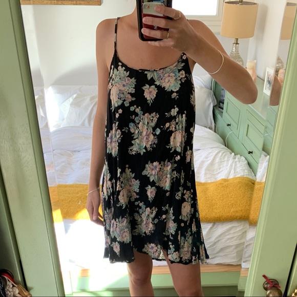Brandy Melville Dresses & Skirts - Brandy Melville- Gaby slip dress